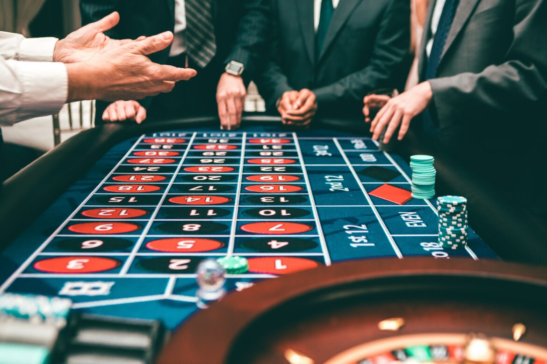 Żyłka hazardzisty – Jak zarabiać, grając w kasynie?